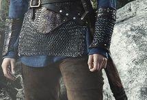 Viking costume ideas