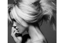 big bad hair / by Jane Duffey