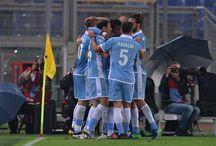 Serie A 16/17. Lazio vs Cagliari