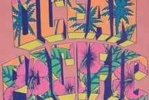 1980's Graphics
