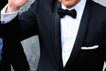 Colin Firth again?