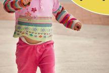 Toddler Fitness!