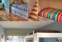 dětdký pokoj