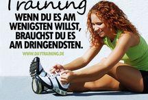 Sport Motivation