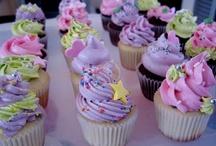 Children/Girls Birthday Cakes & Cupcakes