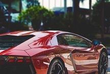 Cars / Sexy rides