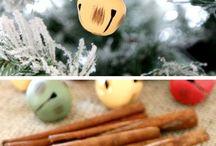 Julehåndverk