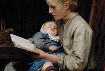 Lesing i kunsten