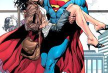 Comics / by Michael Fischman-DiForte