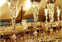 less is more...wedding decor
