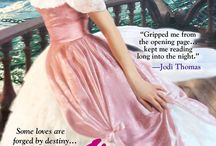 Books I've Written / Historical Romances I have written