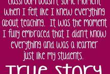 Lifelong Learning / Learning never stops.