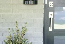 Schlage Curb Appeal Contes