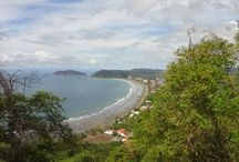 Recent Travel Adventures / Pictures from recent travel adventures on Costa Rica and Mexico