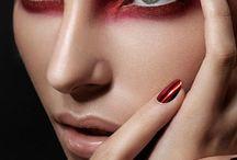 maquillaje estilismo