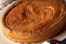 La gastronomie au pays basque servie dans les assiettes des restaurants de Saint Jean de luz / Quelques plats de la gastronomie du pays basque dans les restaurants de Saint Jean de luz