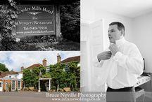 Powdermills Hotel Wedding Photography / Powdermills Hotel Wedding Photography