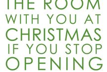 Christmas Quotes / by Ann Rice