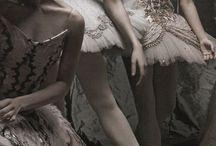 Ballerine / Foto