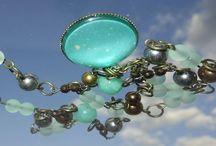 Bizuteria inaczej widziana / Artystyczne zdjęcia mojej biżuterii www.gartagallery.pl