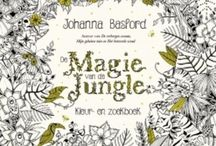 MAGICAL JUNGLE JB
