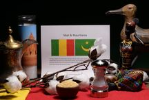 Experience Mali