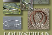 Gifts for Horse Lovers / Gorgeous gift collections especially for lovers of horses and all things Equestrian
