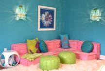 Teen Spaces we love!