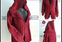 sweater coats