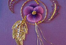 broderie / broderie