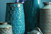 Turquoise - Home Inspiration