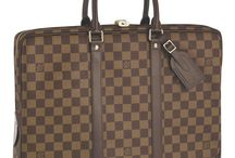 Louis Vuitton For Men / In This Louis Vuitton Board You Will Find All Men's Products.