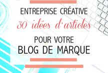 Blog idées