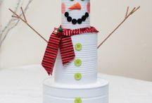 snowman obsession!