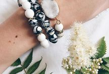 Marie_Zel Accessoires / Here is all my beautiful things that was made by me. You can see all of them here http://instagram.com/mariezel_braslets