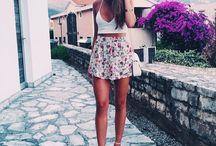 fashionable style┏◎