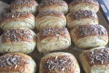 Brød med gluten
