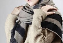 Fall/Winter Collection 2016-17 Scarves and Shawls! / Find more online on our website www.ivomilan.com and choose the perfect scarf from Daniela Gregis, Junya Watanabe, Issey Miyake, Haat, Yohji Yamamoto, Y's Yohji Yamamoto, Comme des Garçons - Comme des Garçons, Zucca, Plantation - Tokyo, Yukai, Very Busy, Aodress...