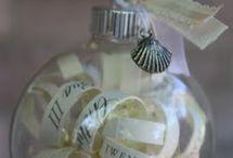WEDDING IDEAS / by Irene Bonidie