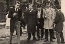 teddy boys and girls
