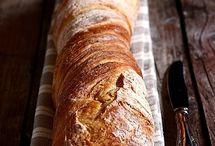 Pane e brioches