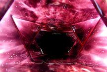 Glass / My works