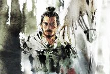 guerrero chino