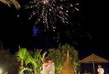 Abbie & Jamie Wedding by Simply Mediterranean Weddings Ltd