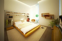 Master Bedroom / by Stylish Eve