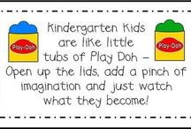 Welcome to kinder ideas