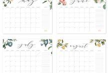 Tumblr Calendars