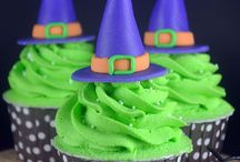 Great Halloween Foods and Crafts / Amazing Halloween food and crafts. #Halloween #Pumpkins #Crafts / by TOTS 100