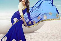 Fabulous Collection of Sarees