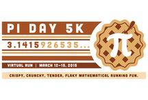 Pi Day 5K 2015